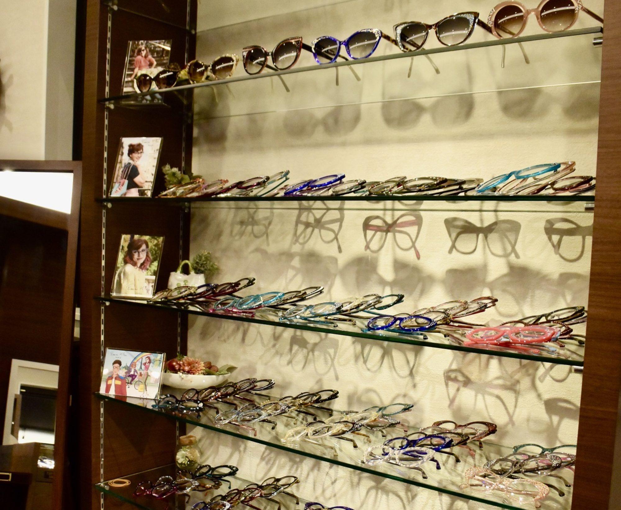 Eyewear Effect | 静岡県浜松市のアイウェアショップ エフェクト